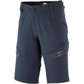 IXS Sever 6.1 BC Cycling Shorts Men blue